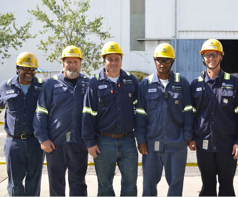 Experience the Gerdau Difference