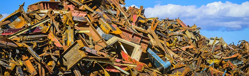 Metals Recycling | Gerdau Website